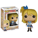 Anime Pop! Vinyl Figure Lucy [Fairy Tail] - Fugitive Toys
