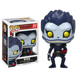 Death Note Pop! Vinyl Figure Ryuk - Fugitive Toys