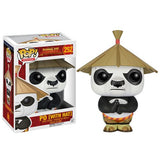 Movies Pop! Vinyl Figure Po with Hat [Kung Fu Panda]
