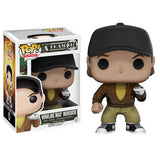 A-Team Pop! Vinyl Figure Howling Mad Murdock - Fugitive Toys
