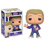 Movies Pop! Vinyl Figure Bill S. Preston [Bill & Ted's Excellent Adventure]