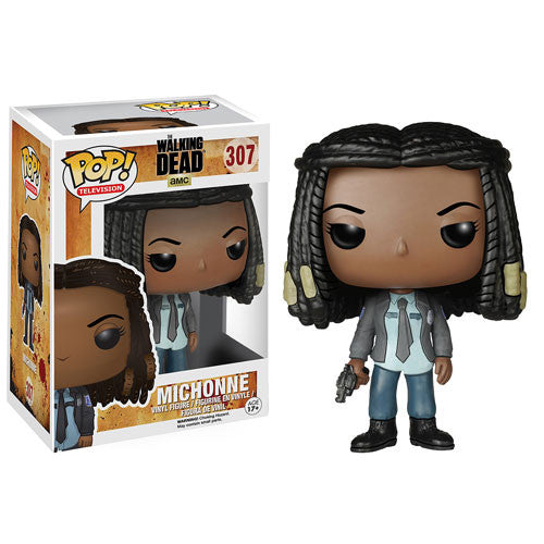 The Walking Dead Pop! Vinyl Figure Michonne (Season 5)