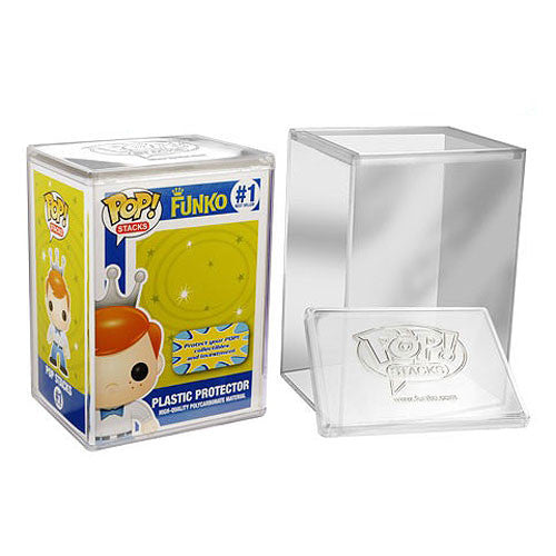 Funko Pop! Stacks - Premium Pop Protector (1 Piece)