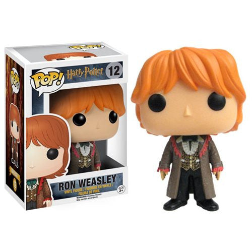 Harry Potter Pop! Vinyl Figure Ron Weasley Yule Ball