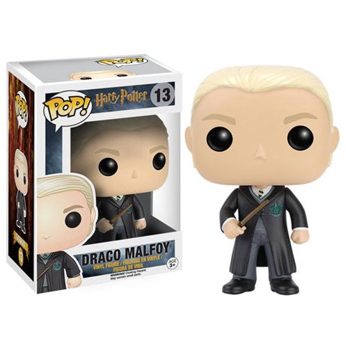 Harry Potter Pop! Vinyl Figure Draco Malfoy