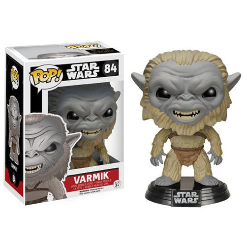 Star Wars Pop! Vinyl Bobblehead Varmik [EP7: The Force Awakens]