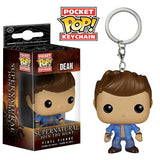 Supernatural Pocket Pop! Keychain Dean
