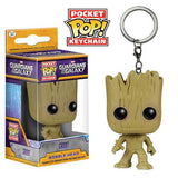 Guardians of the Galaxy Pocket Pop! Keychain Groot
