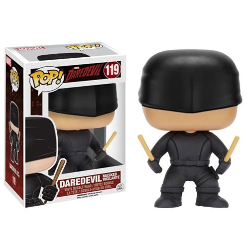 Marvel Pop! Vinyl Figure Masked Vigilante [Daredevil TV]