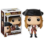 Disney Pop! Vinyl Figure Elizabeth Swann [Pirates of Caribbean]