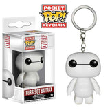Disney Pocket Pop! Keychain Nursebot Baymax