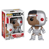 DC Comics Pop! Vinyl Figure Cyborg