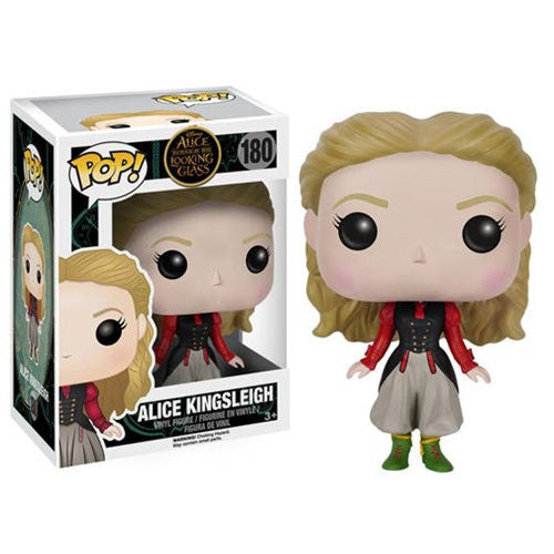 Disney Pop! Vinyl Figure Alice Kingsleigh [Alice Through the Looking Glass]