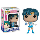 Anime Pop! Vinyl Figure Sailor Mercury (Sailor Moon)