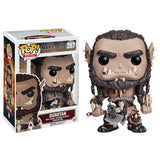 Movies Pop! Vinyl Figure Durotan [Warcraft]