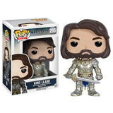 Movies Pop! Vinyl Figure King Llane [Warcraft]