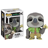 Disney Pop! Vinyl Figure Flash [Zootopia]
