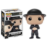 Movies Pop! Vinyl Figure Parson Collins [Pride and Prejudice and Zombies]