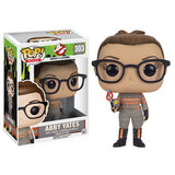 Movies Pop! Vinyl Figure Abby Yates (Ghostbusters 2016)