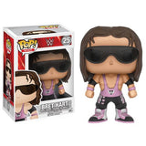 WWE Pop! Vinyl Figure Bret Hart