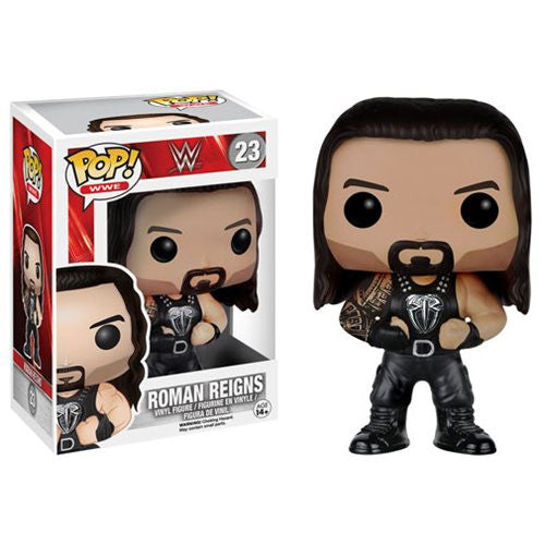 WWE Pop! Vinyl Figure Roman Reigns
