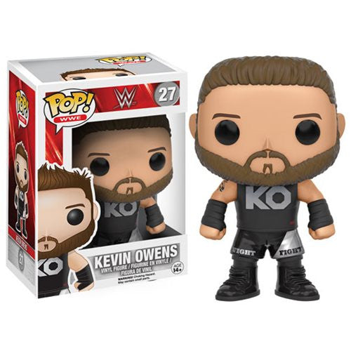 WWE Pop! Vinyl Figure Kevin Owens