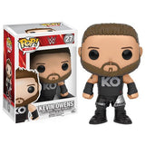 WWE Pop! Vinyl Figure Kevin Owens - Fugitive Toys