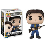 Fallout 4 Pop! Vinyl Figure Sole Survivor