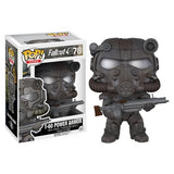 Fallout 4 Pop! Vinyl Figure T-60 Power Armor
