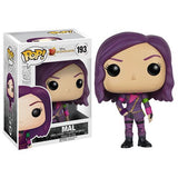 Disney Pop! Vinyl Figure Mal [Descendants] - Fugitive Toys