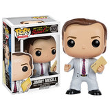 Better Call Saul Pop! Vinyl Figure Jimmy McGill - Fugitive Toys