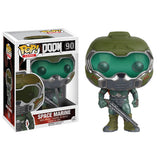 Doom Pop! Vinyl Figure Space Marine