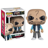 Movies Pop! Vinyl Figure El Diablo [Suicide Squad]