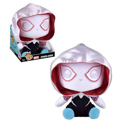 Marvel Pop! Jumbo Plush Spider Gwen