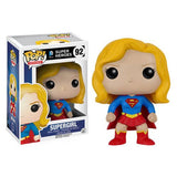 DC Comics Pop! Vinyl Figure Super Girl