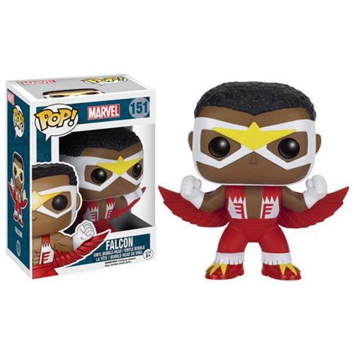 Marvel Pop! Vinyl Figure Falcon (Classic)