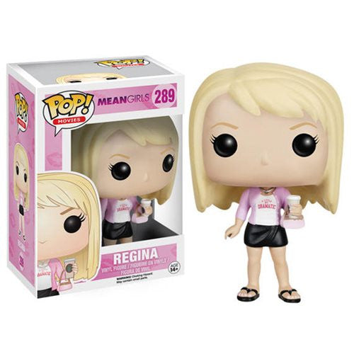 Movies Pop! Vinyl Figure Regina (Mean Girls)