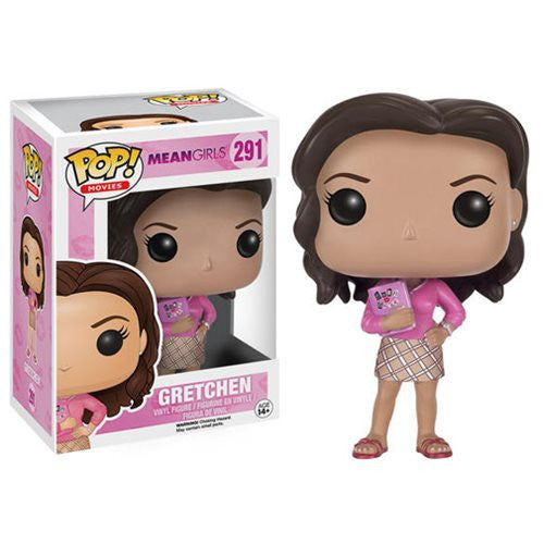 Movies Pop! Vinyl Figure Gretchen (Mean Girls)