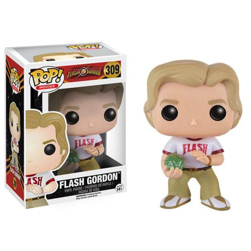 Movies Pop! Vinyl Figure Flash Gordon (Flash Gordon)