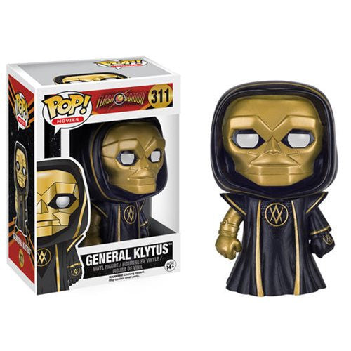 Movies Pop! Vinyl Figure General Klytus (Flash Gordon)