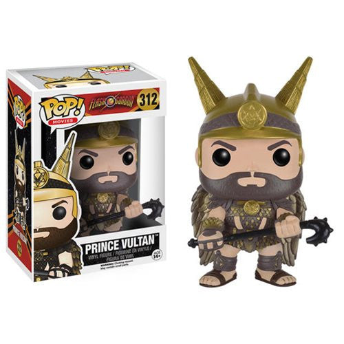Movies Pop! Vinyl Figure Prince Vultan (Flash Gordon)