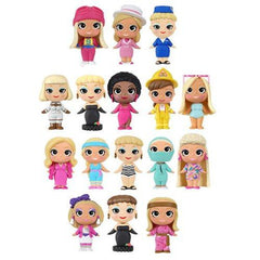 Barbie Mystery Minis: (1 Blind Box) - Fugitive Toys