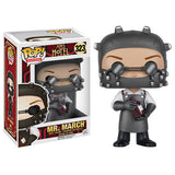 American Horror Story: Hotel Pop! Vinyl Figure Mr. March - Fugitive Toys