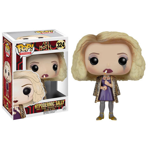American Horror Story: Hotel Pop! Vinyl Figure Hypodermic Sally - Fugitive Toys