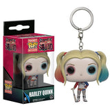 Suicide Squad Pocket Pop! Keychain Harley Quinn
