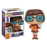 Scooby Doo Pop! Vinyl Figure Velma