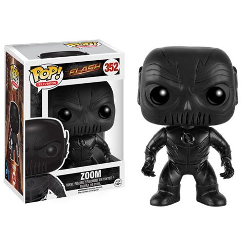 The Flash Pop! Vinyl Figure Zoom