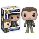 Movies Pop! Vinyl Figure Jake Morrison (Independence Day: Resurgence)