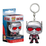 Captain America: Civil War Pocket Pop! Keychain Ant-Man