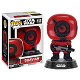 Star Wars Pop! Vinyl Bobblehead Guavian [Episode VII: The Force Awakens] - Fugitive Toys